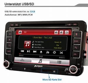 Dvd Player Fürs Auto : kamera dvd player 2 din autoradio gps navigation sd usb ~ Kayakingforconservation.com Haus und Dekorationen