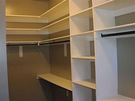 corner closet shelves astound home depot organizers