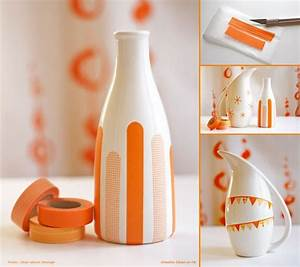 DIY DECOR AND CRAFTS: Decorate your inexpensive blank