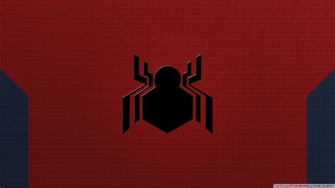 spiderman logo wallpaper wallpapertag