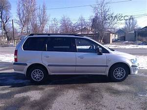 2001 Mitsubishi Space Wagon Iii  U2013 Pictures  Information