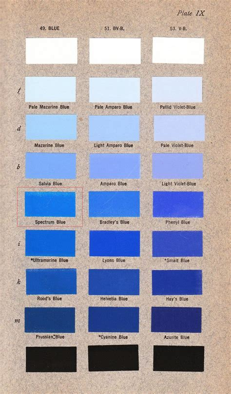 light blue color names pin by kon on blue color light blue color