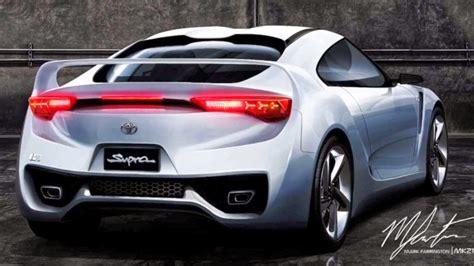 toyota supra price car release date price  review