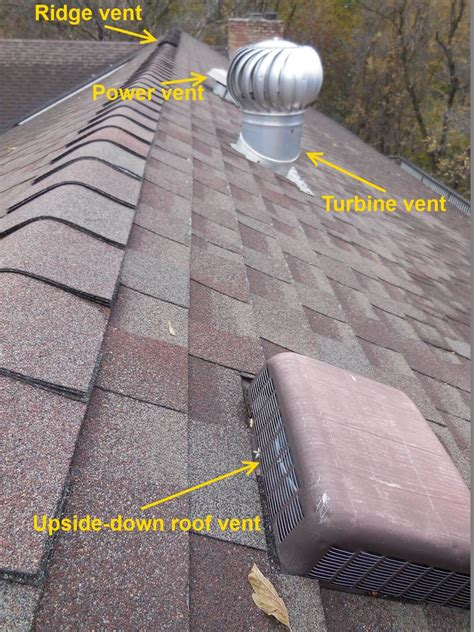 roof vents problems  solutions