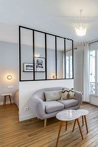 Idee Deco Petit Salon Cosy
