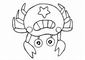 Mud Crab Coloring Coloring Pages