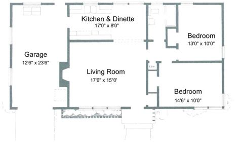 small house plans free discover free floor plans for small houses for remodeling