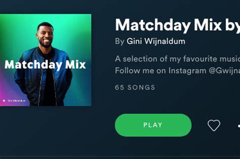 Anfield Matchday Playlist