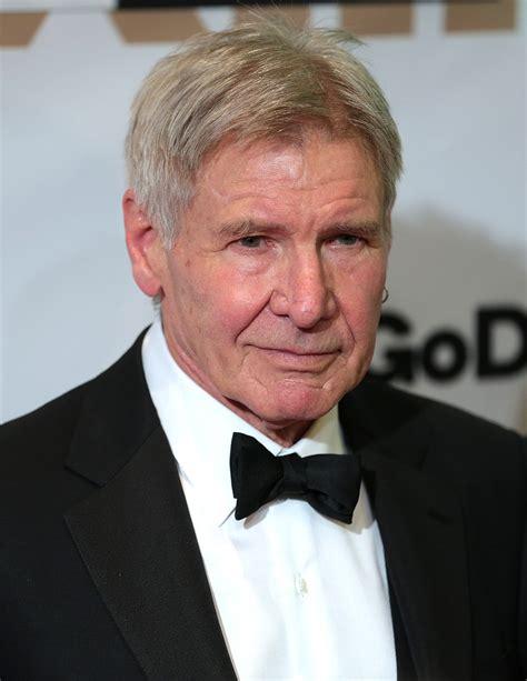 Harrison Ford Wikipedia
