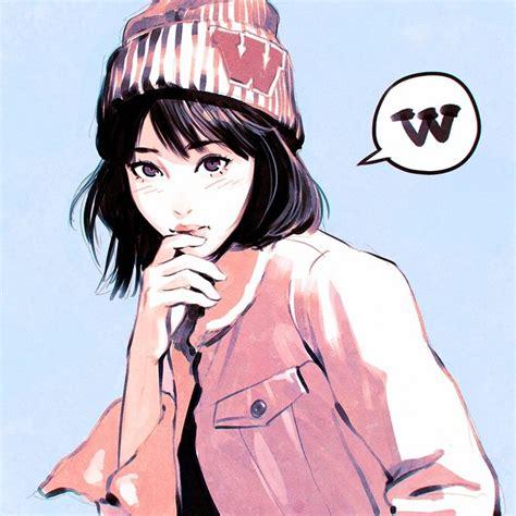 Anime Korea Cool M 225 S De 1000 Im 225 Genes Sobre Drawings En Bocetos