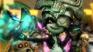 Midna Is Initially An Enemy In Hyrule Warriors Nintendo