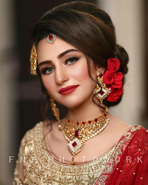 walima makeup bridezila indian bridal hairstyles