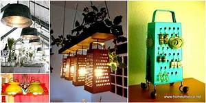 37 Ingeniously Clever Ways To Repurpose Old Kitchen Items