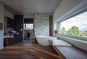 Badezimmer Mit Freistehender Badewanne : moderne badezimmer 332 bilder ~ Bigdaddyawards.com Haus und Dekorationen