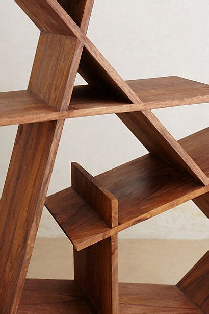 Slanted Bookcases by 18 Best Images About Bookshelf On Teak York