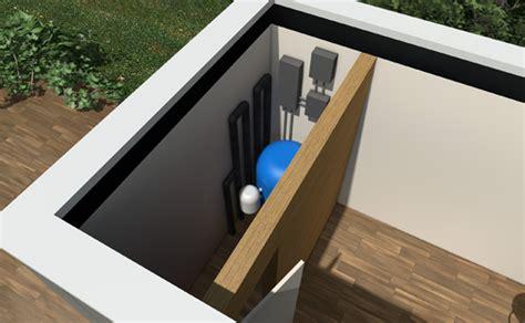 plan amenagement cuisine gratuit pool house bois et