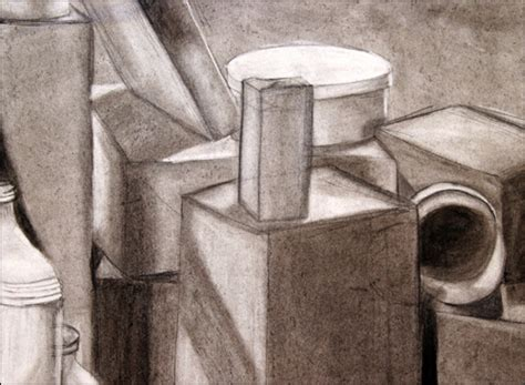drawing lesson volume tonal drawing drawing  painting