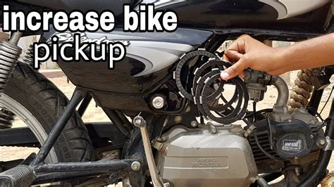 Modified Your Bike by How To Increase Your Bike Modified Junction