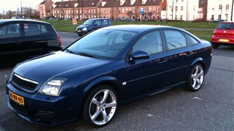 Opel Vectra C by 2004 Opel Vectra C Pictures Information And Specs