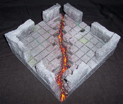 tmp new uk 3d dungeon terrain maker