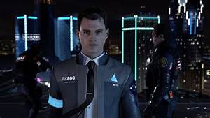 Detroit: Become Human - How Connor Can Die and Return At ...