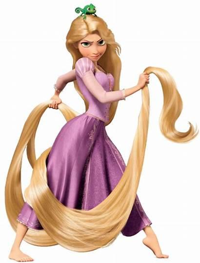 Rapunzel Characters
