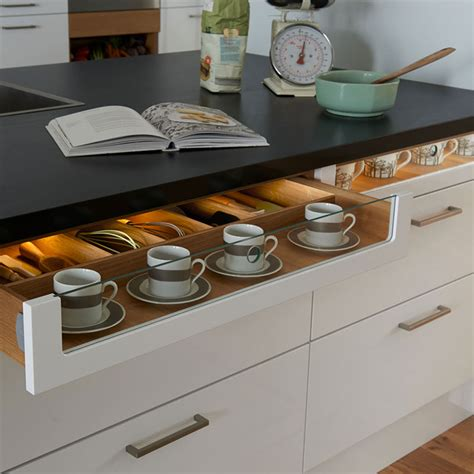 Amazing Small Space Kitchen Accessories From Magnet Uk