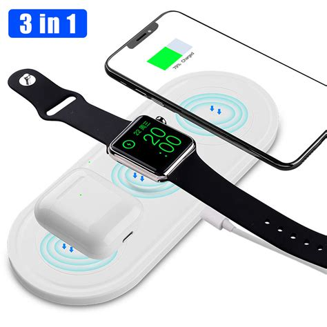eeekit wireless charger wireless charging pad