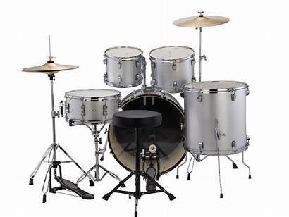 Drum Ludwig Accent Drums Kit Cymbals Hardware