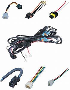China Wire Harness Cable Assembly Wiring Harness Wire Loom