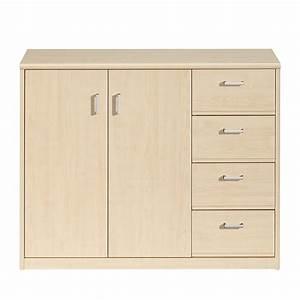Soft Plus Kleiderschrank : kommode soft plus iv ahorn dekor ~ Heinz-duthel.com Haus und Dekorationen