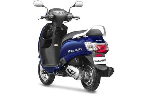 Suzuki Access Review by Suzuki Access 125 New 2017 Image Gallery Pictures Photos
