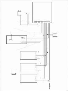 Tektone Pk543a Amplifier Installation Instructions Manual