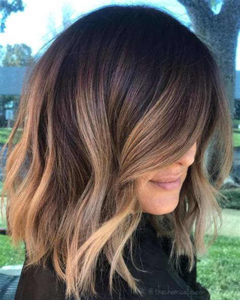 brown hair with light brown highlights 60 hairstyles featuring brown hair with highlights