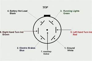 Ford F350 Wiring Diagram For Trailer Plug