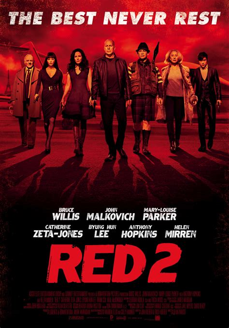 red   amazing  posters