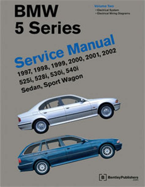 free car manuals to download 2002 bmw 5 series engine control bmw 5 series e39 service manual 1997 2002 free ebooks download