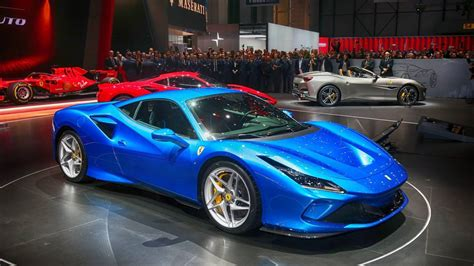 The 6 Hottest Cars Of The 2019 Geneva Motor Show