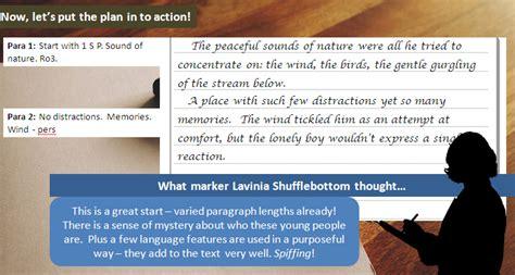 gcse english language student  answers  question  paper  kuriositas