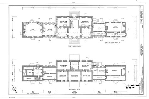 southern plantation floor plans historic southern plantation floor plans luxamcc