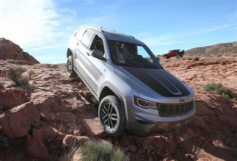 jeep cherokee jeep grand cherokee trailhawk confirmed for australia
