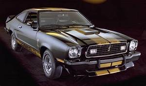 1975 Ford Mustang - Pictures - CarGurus