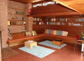 frank lloyd wright home interiors bernard schwartz house frank lloyd wright usonian interiors usonian the o
