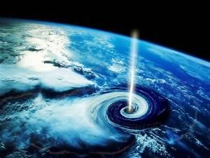 Black hole on Earth by pluty99 on DeviantArt