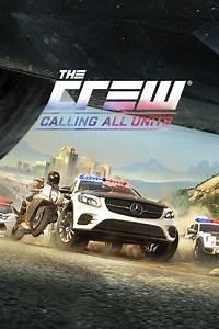 The Crew 2 Kaufen : the crew calling all units trailer videos ~ Jslefanu.com Haus und Dekorationen