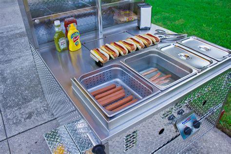 flat top griddle mobile concession carts food carts trucks