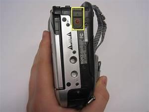 Sony Handycam Dcr-dvd103 Lcd Screen Replacement