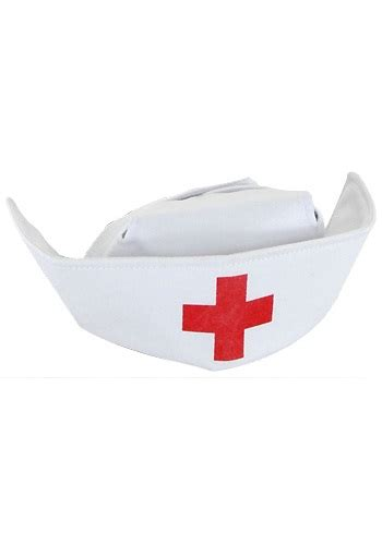 nurse hat cap