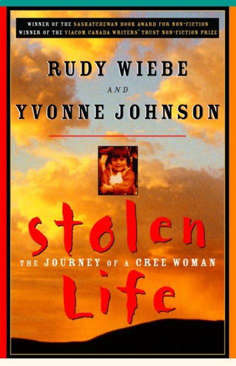 Stolen Life | CBC Books