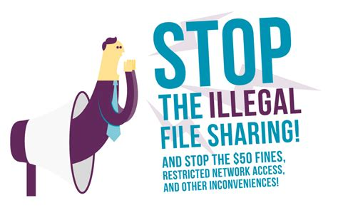 DMCA & Illegal File Sharing  GROK Knowledge Base